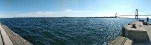 Fredericia, kleiner Belt