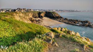 Bucht Saint Malo