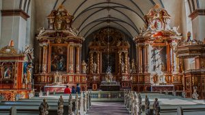 Schloss-Kloster-Corvey