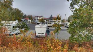 Parkplatz-Hitzacker