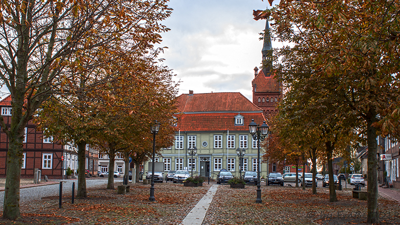 Dömitz-Rathaus