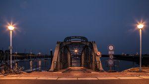 Sportboothafen Nassaubrücke