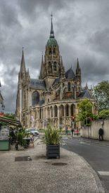 Bayeux Kathedrale