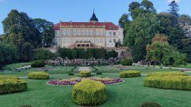 Schloss Wiesenburg
